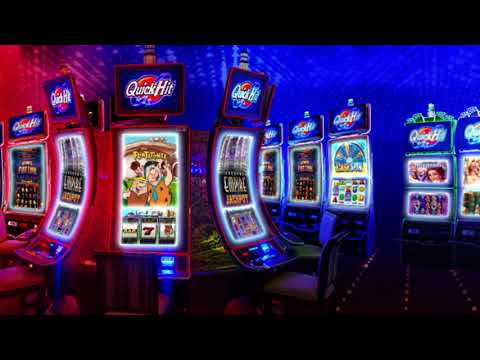 the most popular slot games